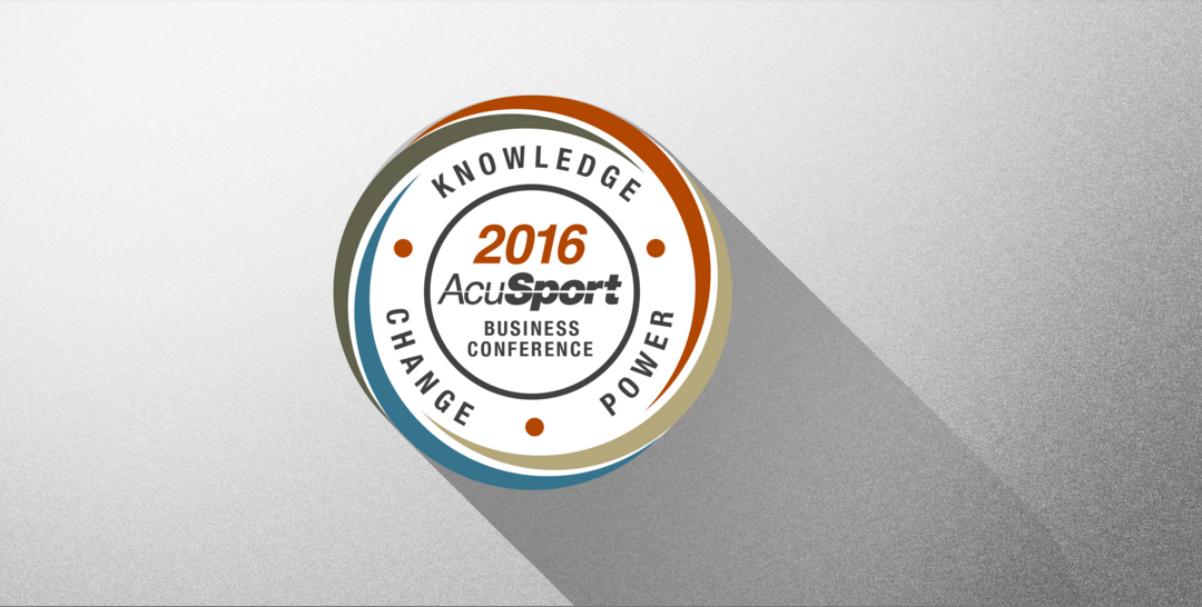 Meet StorePorter at the 2016 AcuSport Business Conference