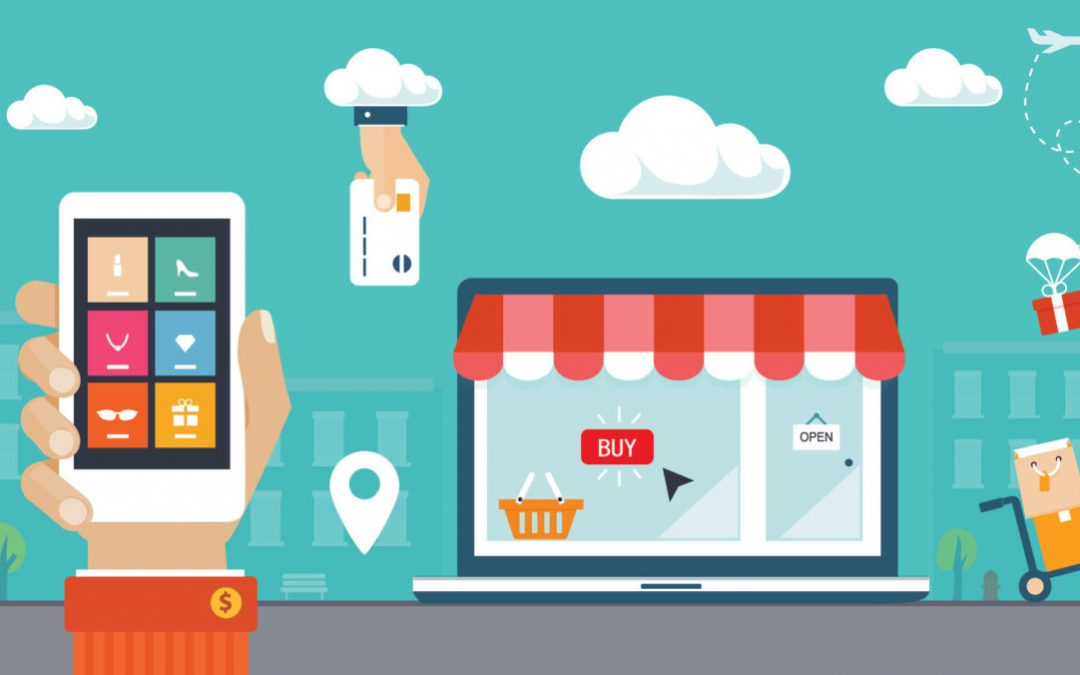 Leverage Your Retail and eCommerce Store for Success